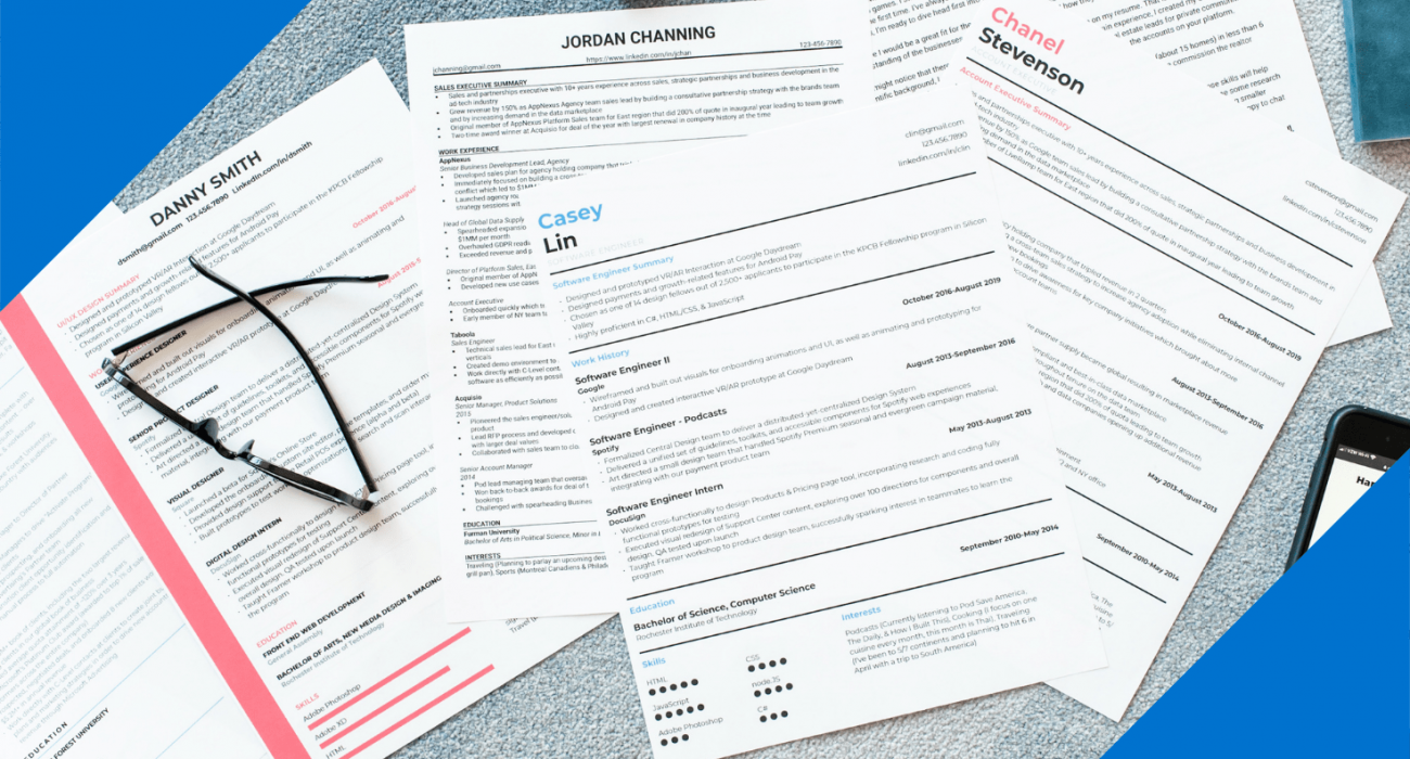 If your resume has these 10 mistakes…