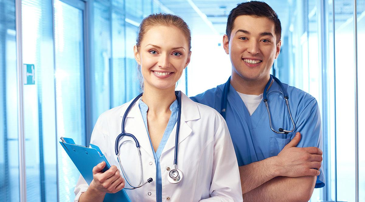 Doctor's salary. How to increase salary for a physician by 10 times, making the right resume