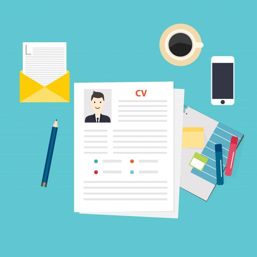 The Secrets to Writing a Job-Winning Resume | Blackman Mansfield Recruitment