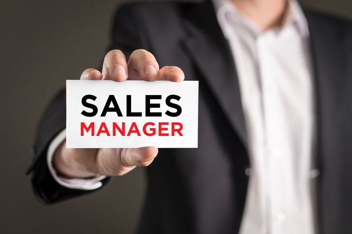 The 10 Top Things I Learned As A Sales Manager