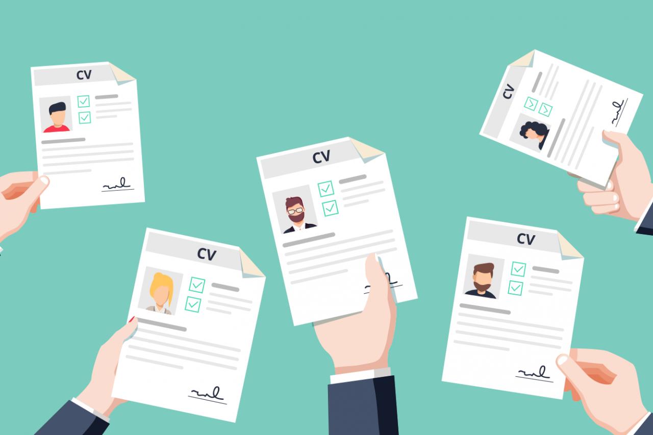 How To Write A Resume | Hudson