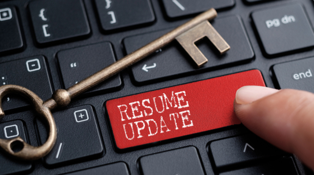 Why You Should Update Your Resume Now, Even If You're Not Looking for a Job | BioSpace